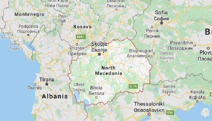 64 Bangladeshi Migrants Found in North Macedonia