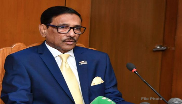 Pro-People Budget to Be Presented in JS: Quader