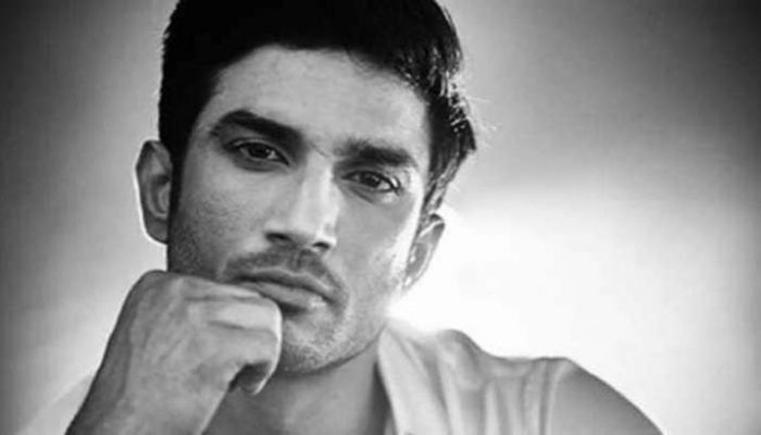Film Inspired by Sushant Singh Rajput's Life in the Works