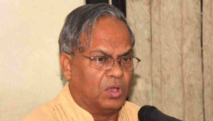 Corona Patients Being 'Deprived of Treatment': BNP