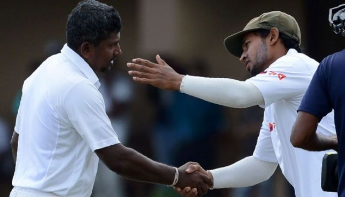 Bangladesh's Tour of Sri Lanka Postponed