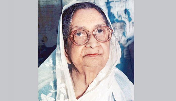 109th Birth Anniversary of Sufia Kamal Tomorrow