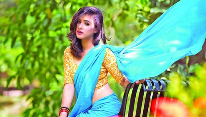 Tisha Was 3rd-Choice Actress before '14th August'