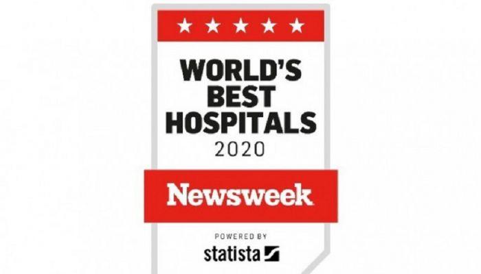 No Bangladeshi Hospital in World's Best Hospitals 2020 List