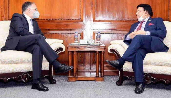 Bangladesh Seeks More Spanish Investment