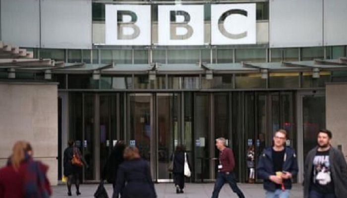 BBC Cuts 450 Regional Jobs