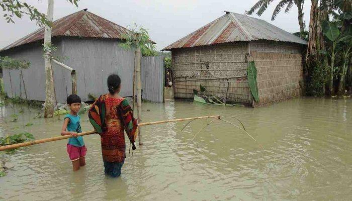 8 Died, 22.46 Lakh People Affected by Floods: Enamur