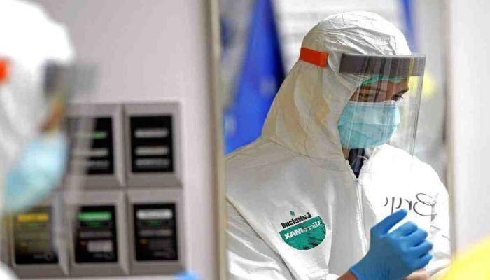 Global COVID-19 Death Toll Hits 5,43,535
