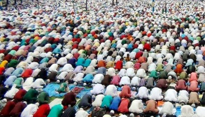 No Eid Congregation at Sholakia Maidan