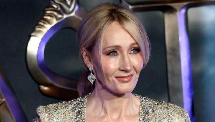 JK Rowling Joins Warning over Free Speech