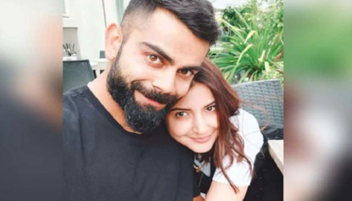 Ansushka Changed Me As a Person for Good: Kohli