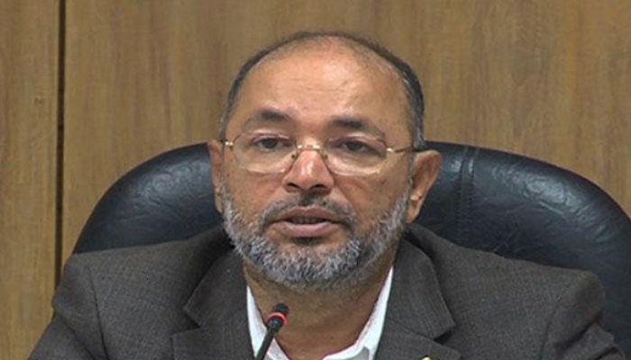 Govt Prepared As Floods Approaching: Dr Enamur