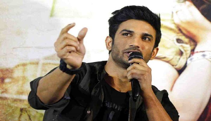 Sushant's Death Fuels Debate on Bollywood Nepotism