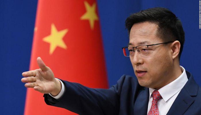 China Announces Retaliation against US Media