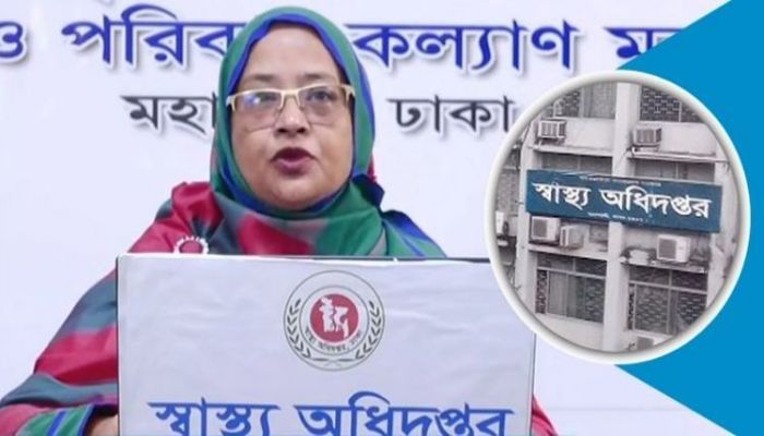 Bangladesh Logs 28 More Deaths from COVID-19, New Cases  2,772