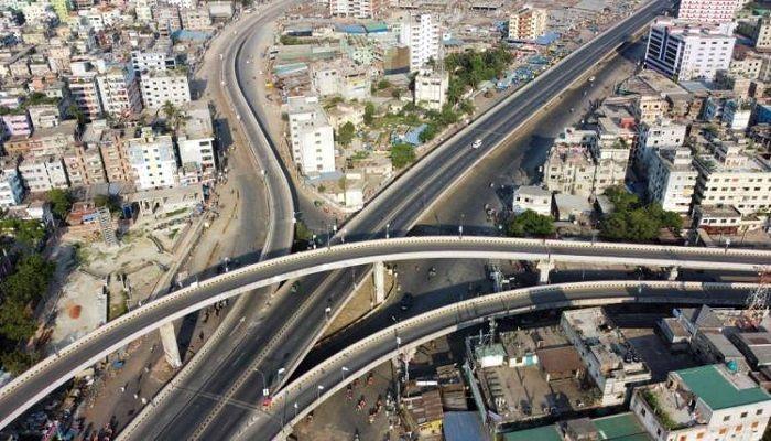 Bangladesh Moves 7 Marks up in SDG Index