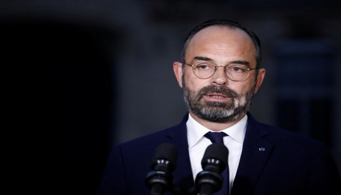 French Prime Minister Resigns As Macron Wants to Win Back