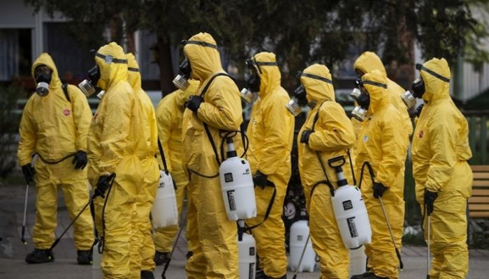 Coronavirus: Global Deaths Reach 533,684