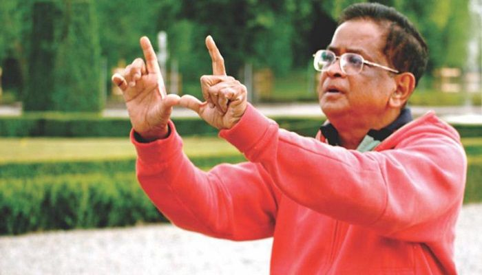 Humayun Ahmed's Death Anniversary Today