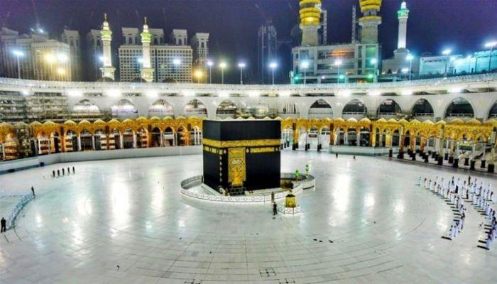 No Touching the kaaba: Saudi Arabia Issues Health Protocols for Limited Hajj