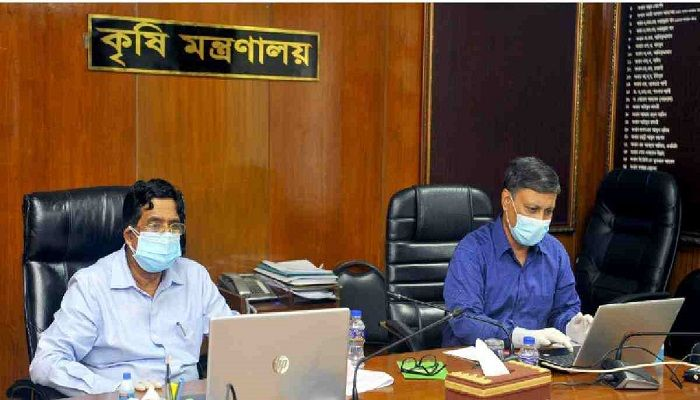 Measures Taken to Reduce Flood Damage: Minister