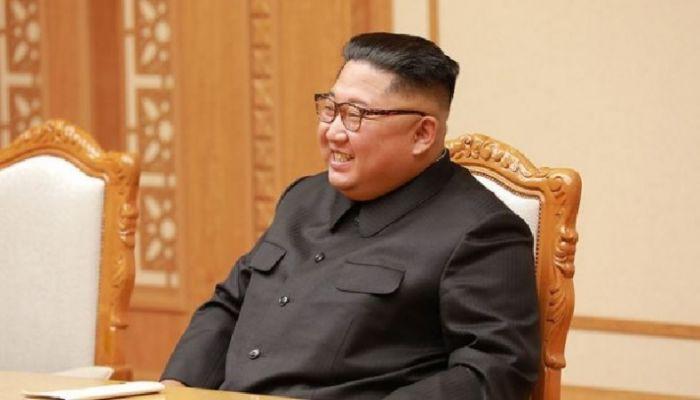 Kim Jong-un Claims 'Shining Success' against COVID-19