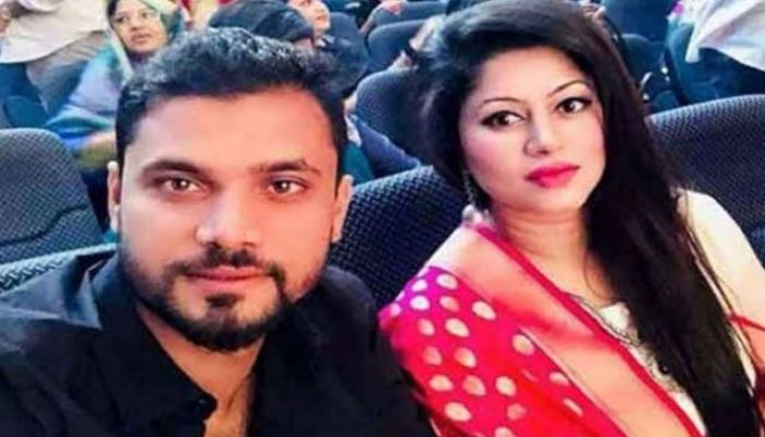 Now Mashrafe's Wife Tests Covid-19 Positive