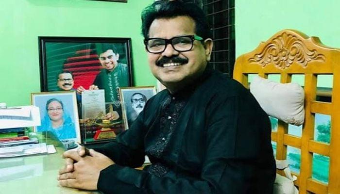 Naogaon-6 MP Israfil Alam Passes Away