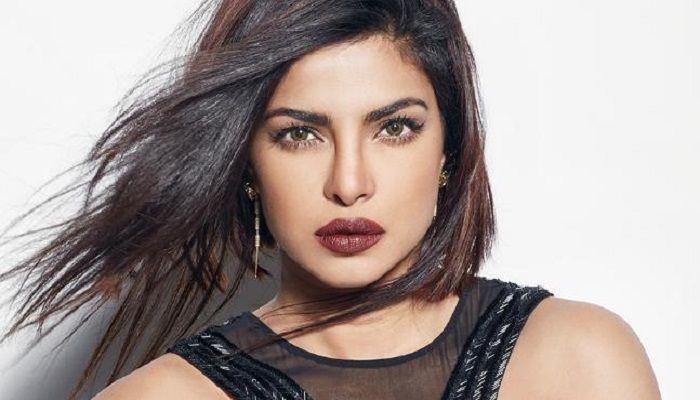 Priyanka Chopra Completes 20 Years in Bollywood