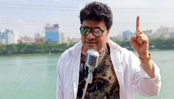 Singer Robi Chowdhury Tests Positive for Covid-19