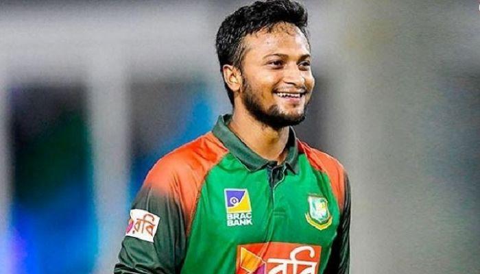 Wisden Names Shakib 2nd MVP of 21st Century ODI