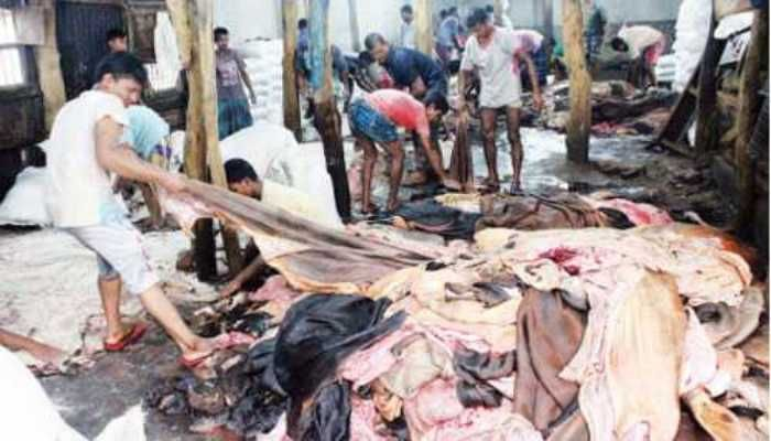Low Price Forces Traders to Throw Rawhide into Padma