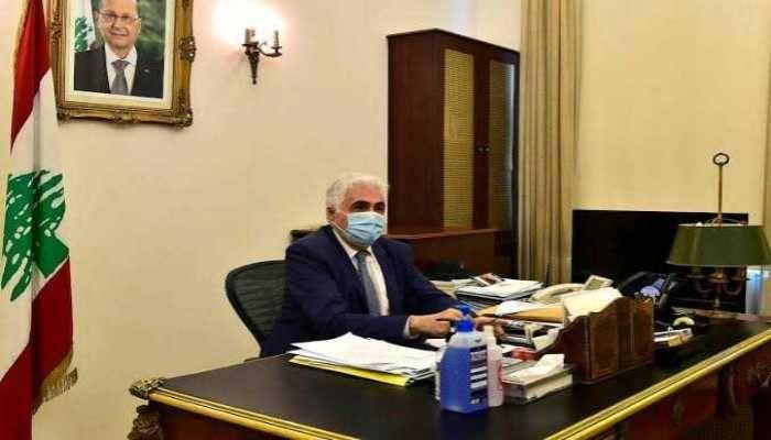 Lebanon's Cabinet Resigns As Public Anger Mounts