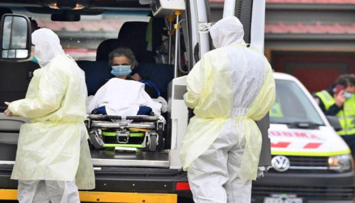 Global Coronavirus Infections Pass 20mn