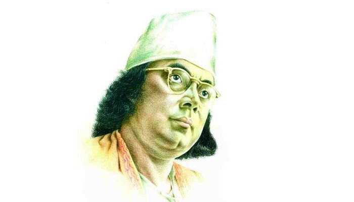 Nazrul's 44th Death Anniversary Today