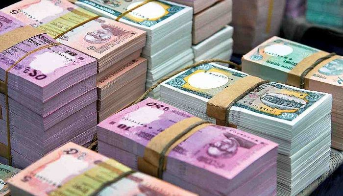 Govt Set to Go for Huge Borrowing