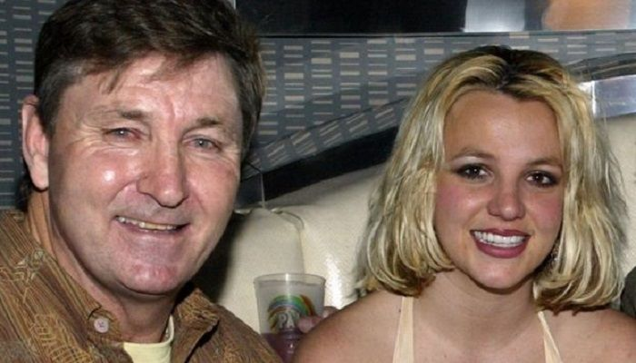 Britney Asks Court to Remove Dad's Control over Life