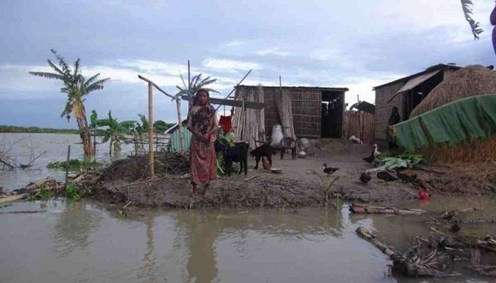 EU Provides €1.65mn for S Asian Flood Victims