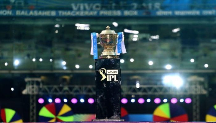 IPL 2020 to Be Held from September in UAE