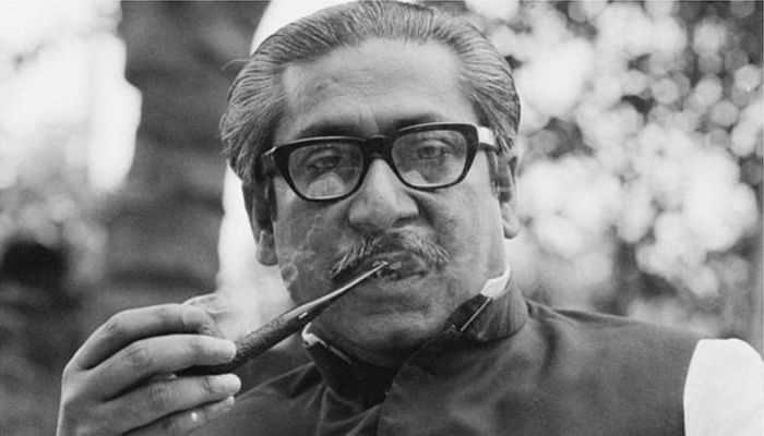 Sheikh Mujibur Rahman: Some Important Moments of His Life in Photos
