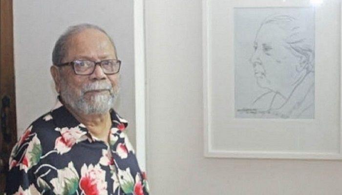 Murtaja Baseer Laid to Rest at Banani Graveyard