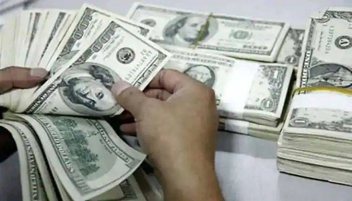 Forex Reserves Hit Record High of $38bn