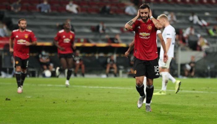 Man Utd, Inter Milan Reach Europa League Semifinals