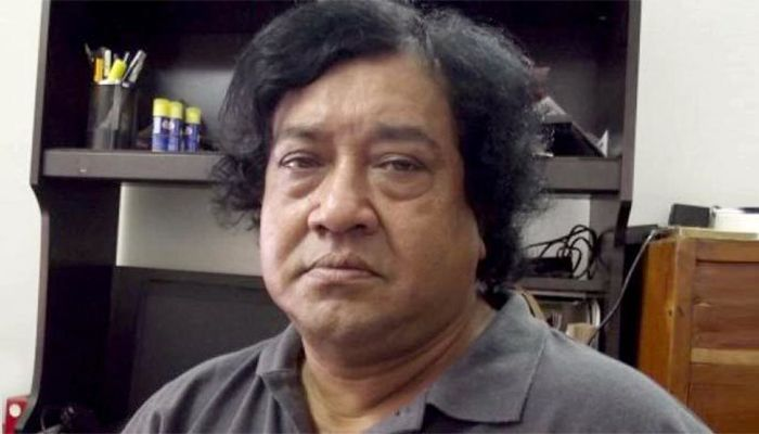 Sculptor Mrinal Haque Passes Away