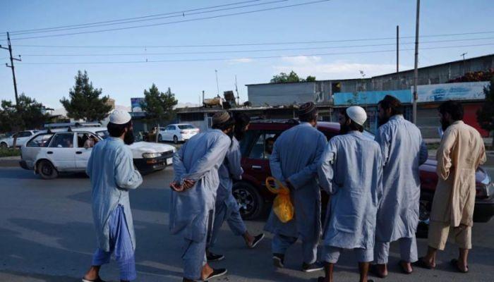 Afghan President Signed Decree to Release Taliban Prisoners