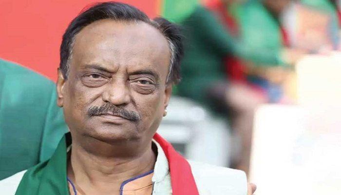 Music Director Alauddin Ali Passes Away