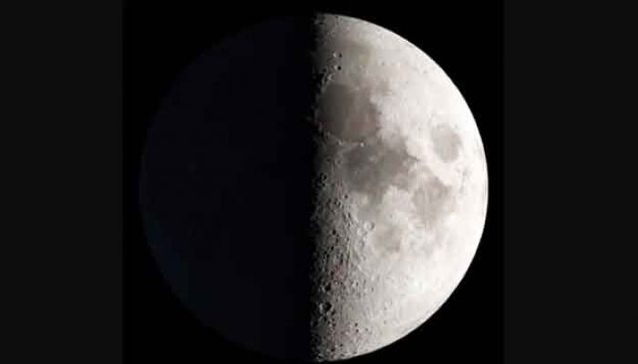 Rare Blue Moon to Grace Sky on Halloween Night