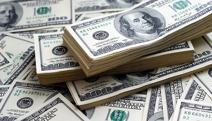 Forex Reserves Hit Record $39.4 Billion