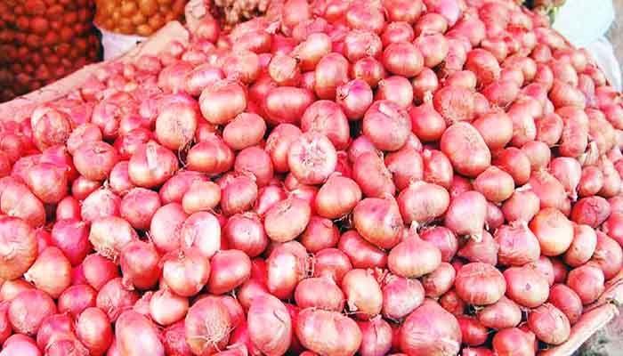Govt Importing Onion from Turkey, Egypt