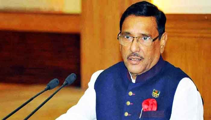 Quader Voices Action against Errant Public Transports